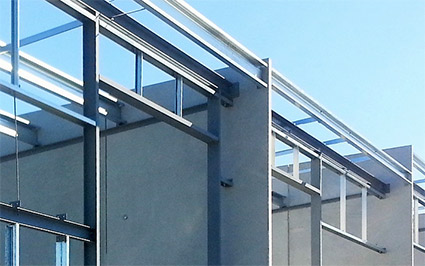 Structural Steelwork Services